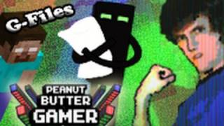 The G-Files: Minecraft thumbnail