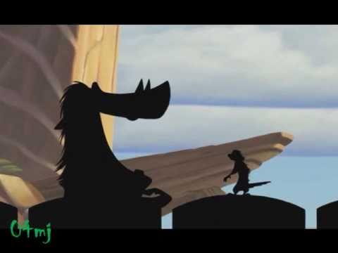 Il Re Leone 3 - Intro