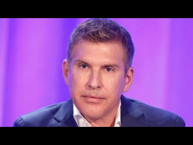 The Truth About Todd Chrisley Is Out Now