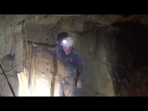 Daylesford Goldmine