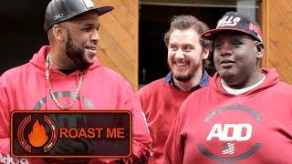 Roast Me - Tony Hinchcliffe