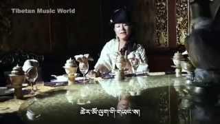 Ache Lhamo Tsendep 2014 - Phayul Amdo