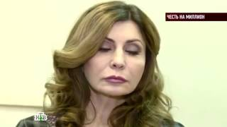 Звезда скандального  шоу дом 2 Ирина Агибалова впервые согласилась пройти тест на полиграфе