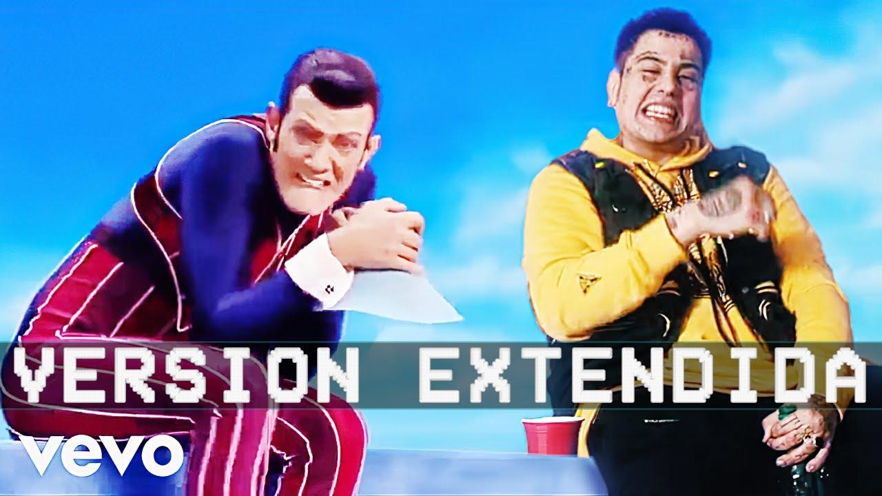 ME ENCANTA EL GOTEO (FEAT.  DUKI) GOTEO REMIX EXTENDED VERSION