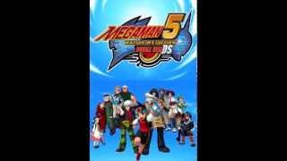 Mega Man Battle Network 5 - Double Team DS Intro
