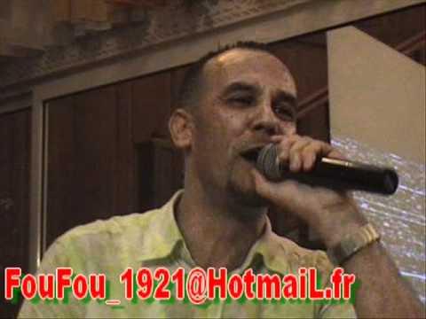 cheb redouane live 2008