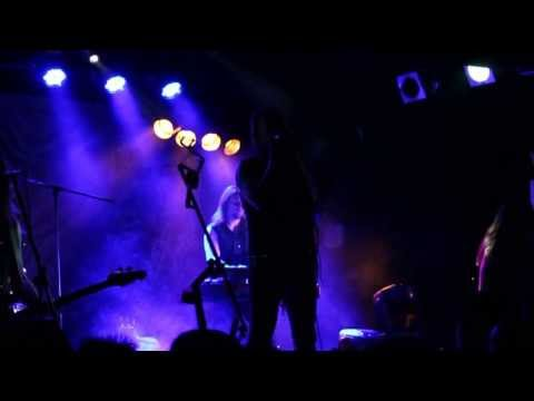 Amorphis - House of Sleep live @ Paradise Garage, Lisboa