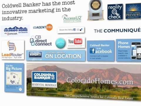 The Coldwell Banker Colorado Story
