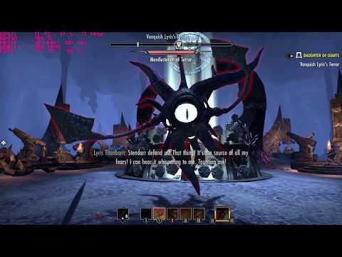 Elder Scrolls Online Hd 620