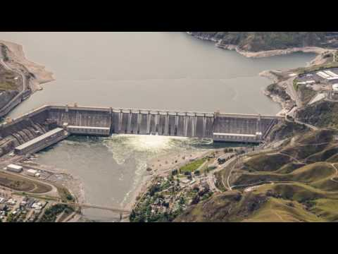 Grand Coulee and the Columbia Basin Project