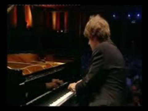 Beethoven Piano Concerto No.5  Mov 1 Part 3 Alexey Gorlatch