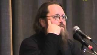 Андрей Кураев-Грех и технология борьбы с ним