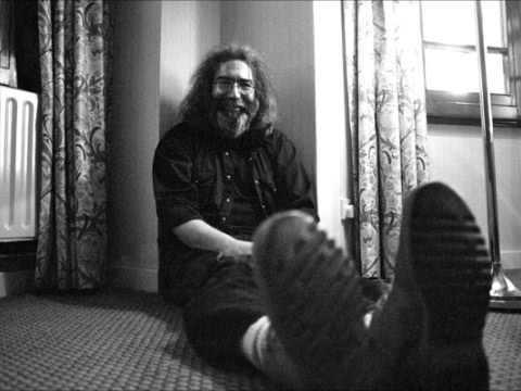Jerry Garcia Band - Keystone Palo Alto, Palo Alto, CA  1 20 80