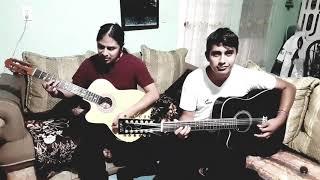 Lo Estoy Pensando - Fuerza Regida (Cover / Nueva Generación MX)