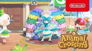 Animal Crossing: New Horizons - Free Update 1.28.21