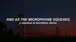 Arctic Monkeys - Fake Tales Of San Francisco   sub español