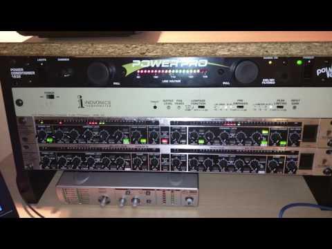 Part 15 AM station studio tour