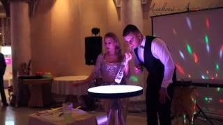 Ведущий СПб Алексей Лужников  Свадьба Александры и Алексея