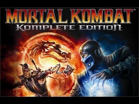 mortal kombat komplete edition english patch download