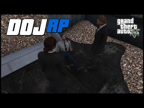 GTA V  DOJ - Episode 12 - Safehouse Shakedown.