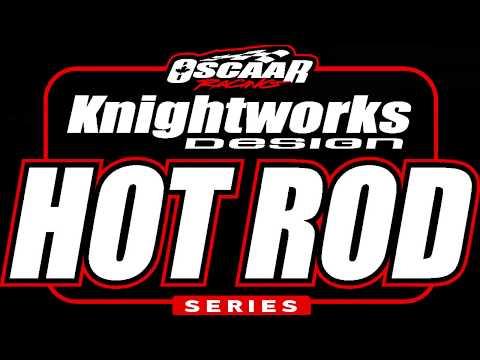 OSCAAR Hot Rod Heat 2 Sunset Speedway Spring Velocity 2019