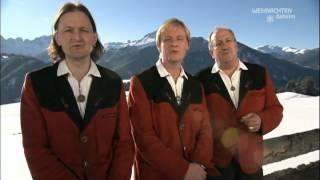 Alpentrio Tirol - Das Abendgebet der Berge 2008