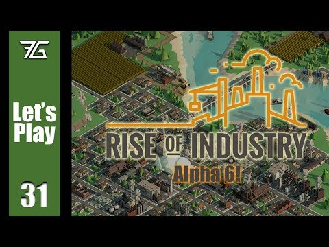 Rise of Industry : Ep 31 Excess Frames