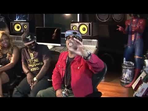Jagged Edge kicked out Atlanta's Gold Room by AG – ReneetheG TV