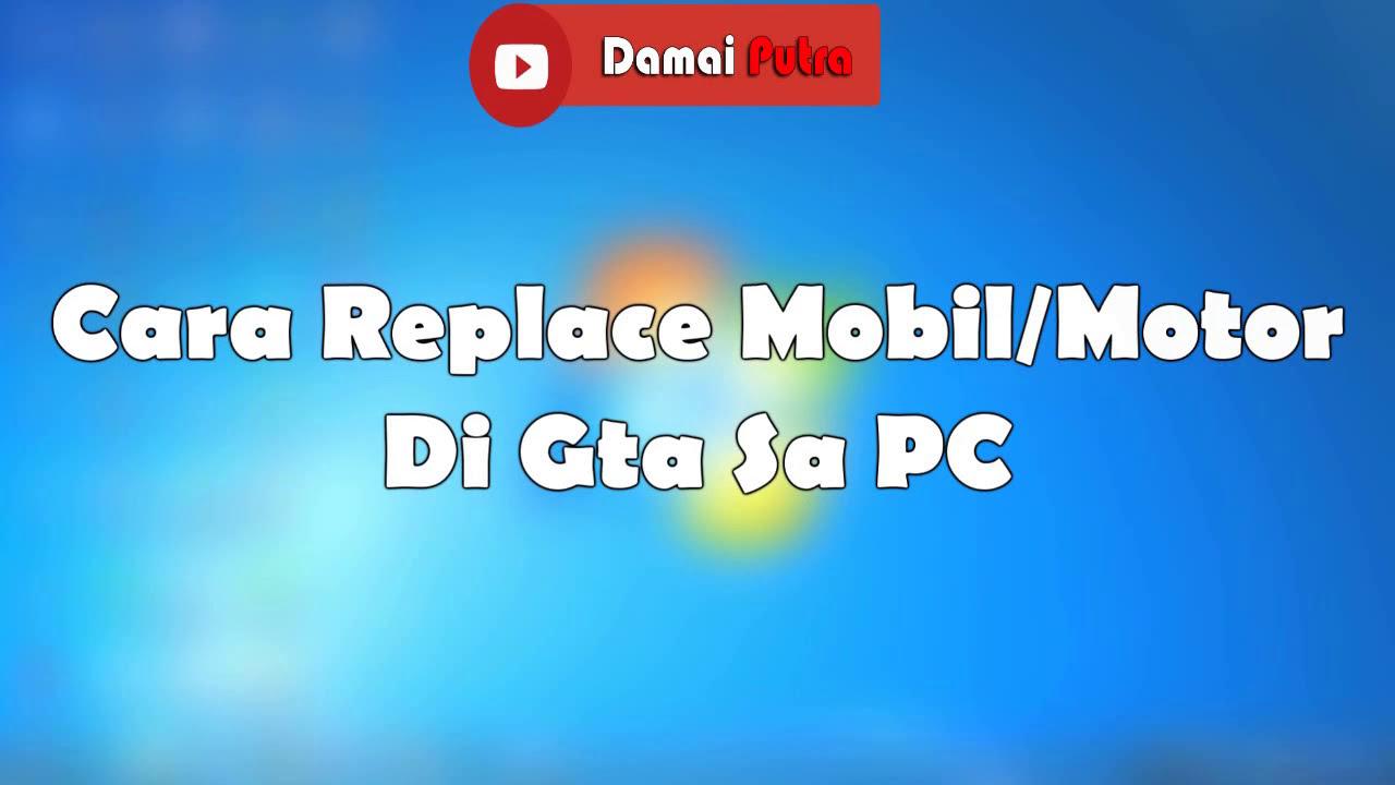 94 Koleksi Download Mod Mobil Gta Sa Pc Terbaru