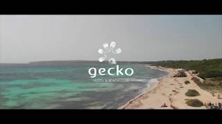 Gecko Hotel & Beach Club Formentera