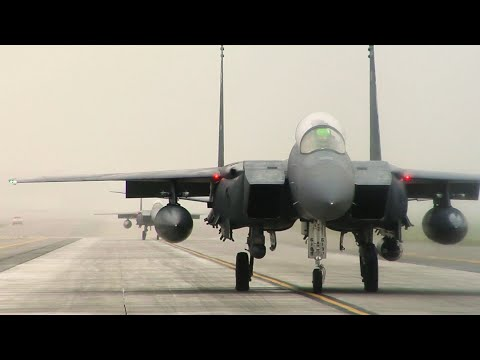 Seymour Johnson Air Force Base Tours | North Carolina Weekend | UNC-TV
