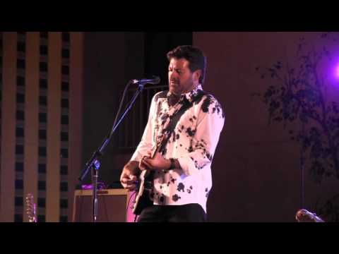 "TAB BENOIT""Nothing Takes The Place Of You""Big Blues Bender 2015"