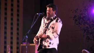"TAB BENOIT  ""Nothing Takes The Place Of You""  Big Blues Bender 2015"