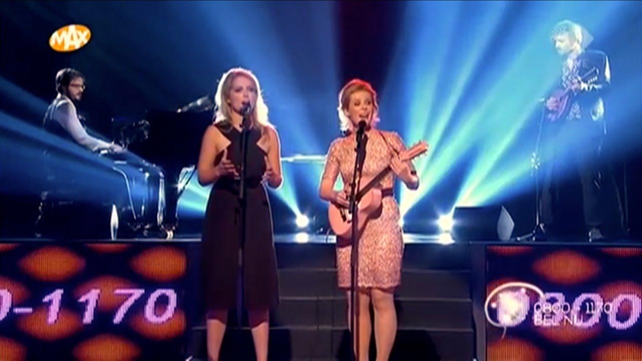 Musikgruppen holländische Die 20