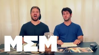 8 Ways To Fail An Audition | MisterEpicMann