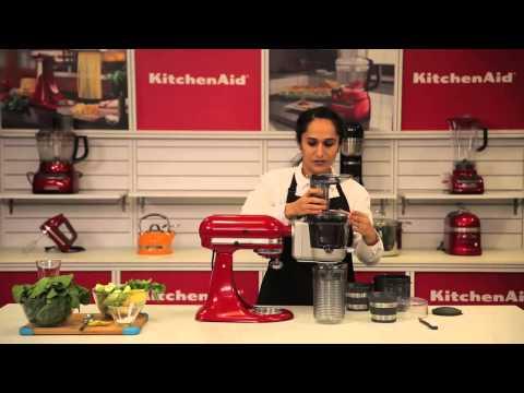 Test Maison Du Kitchenaid Robot P 226 Tissier Artisan 5