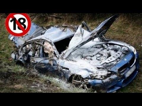 Car Crash very Shock dash camera 2016 NEW # 38