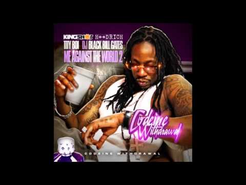 2 Chainz (Tity Boi) - Turnt Up (Freestyle) [Me Against The World 2]