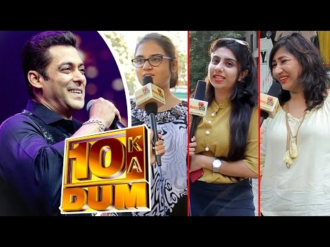 Thumbnail: Fans SUPER EXCITED For Salman Khan's Dus Ka Dum Season 3