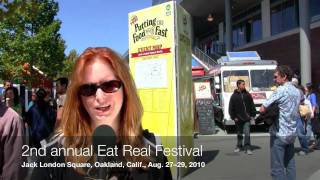 Eat Real Festival 2010