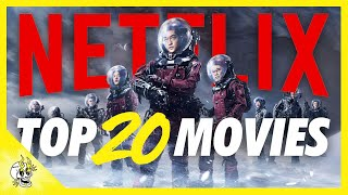 Top 20 Netflix Movies  Best Movies on Netflix Right Now  Flick Connection
