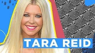 Tara Reid Opens up about her wild Party Days | The Zoo
