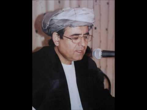 Az Har Chaman Samany Ba Ahmad Ghaws Zalmai - Radio Azad Part 3