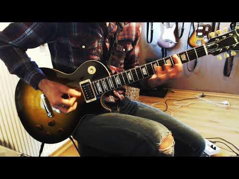 Halestorm Bad Romance (Lady Gaga) Guitar Cover