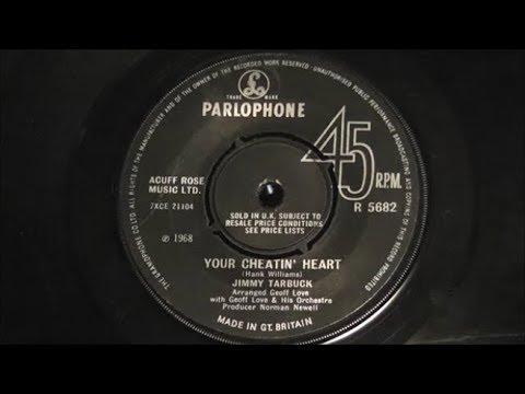 Jimmy Tarbuck - Your Cheatin' Heart