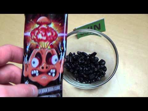 Gum Powder - sour Bubblegum [ZED Candy]