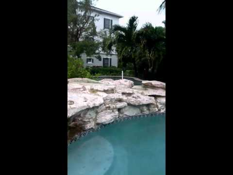 Post Hurricane Irene @ Turks and Caicos