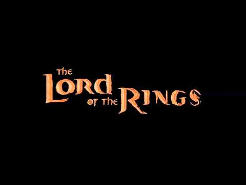 LOTR - The Passing of the Elves (2013 Reverb Mix) mp3