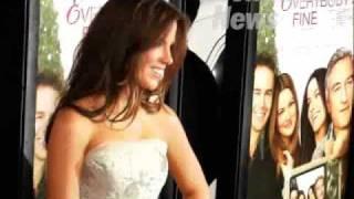 """2009年11月4日LA ハリウッド """"Everybody's Fine""""プレミア試写会 ロバー..."""