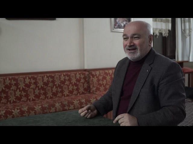 Prof. Ahmet Taşağıl ile Türk Tarihi
